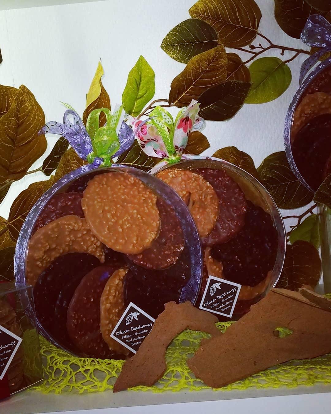 chocolat bayeux