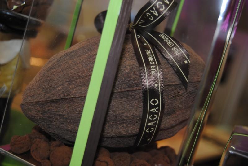 cabosse chocolat olivier deschamps pont audemer